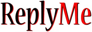 The ReplyMe (Plugin) Logo