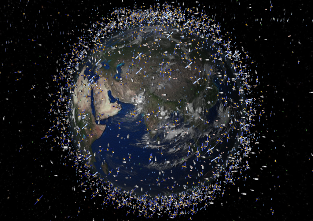 World Satellite Live
