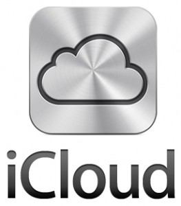 The iCloud Logo