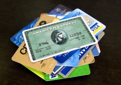 More credit cards increases vulnerability to identity threat