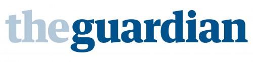 The Guardian's logo
