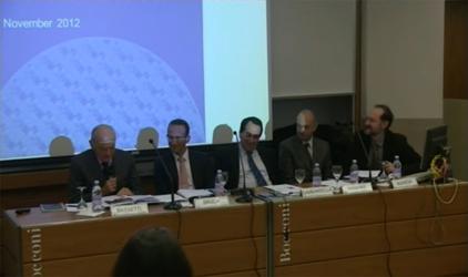 Nanotechnology Lecture Panel - Jonny Hankins