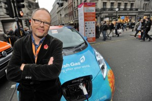 The Future Car Challenge Robert Llewellyn