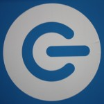 The Gadget Show's 'G' logo at The Gadget Show Live
