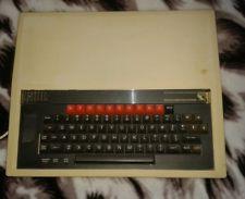 A BBC Acorn Computer