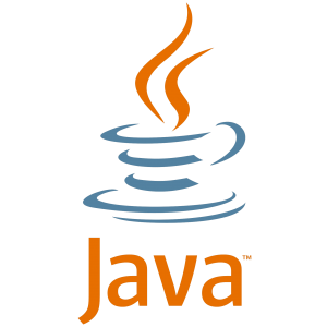Oracle's Java logo
